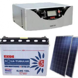 SMART ECO SOLAR HOME INVERTER 450W
